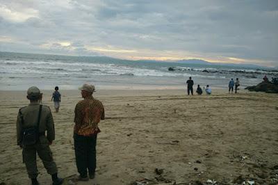 Pantai ketang