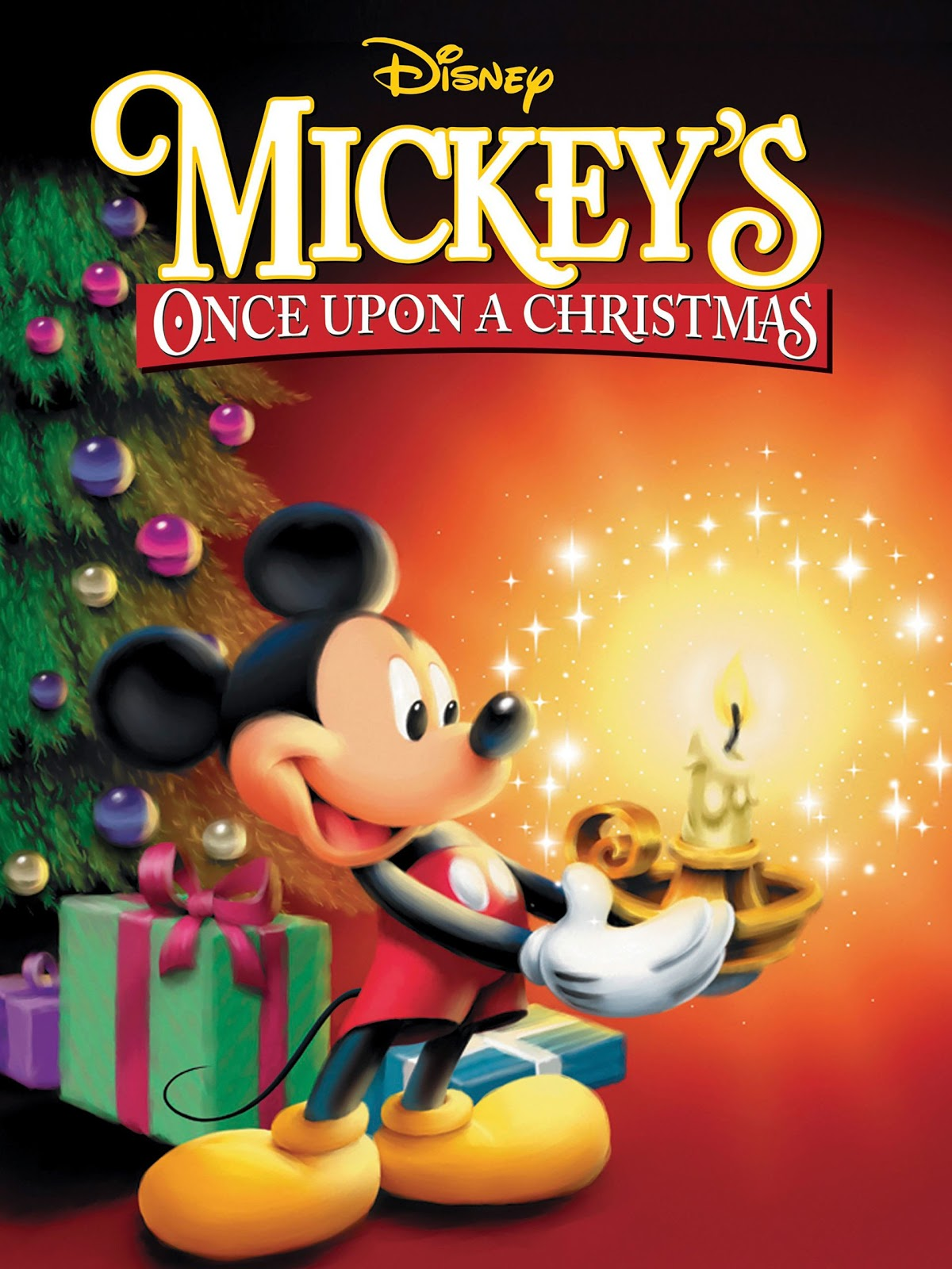Mickey's Once Upon a Christmas (1999) ταινιες online seires oipeirates greek subs