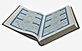 Kumpulan Soal Tahfidz Juz 30 untuk MTQ MHQ atau Cerdas Cermat [Lengkap Beserta Jawabannya)