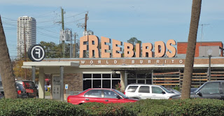 Freebirds World Burrito 3745 Greenbriar Dr Houston, TX 77098