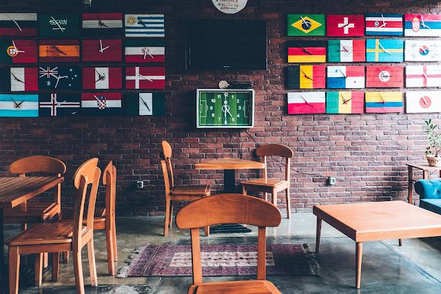 Pourquoi avoir un site internet multilingue en plusieurs langues ?