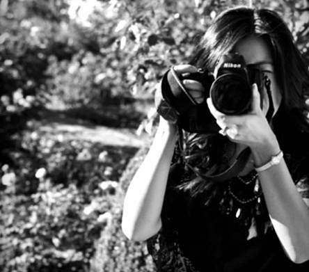 menyalurkan hobi fotografi menjadi profesi yang menghsilkan uang