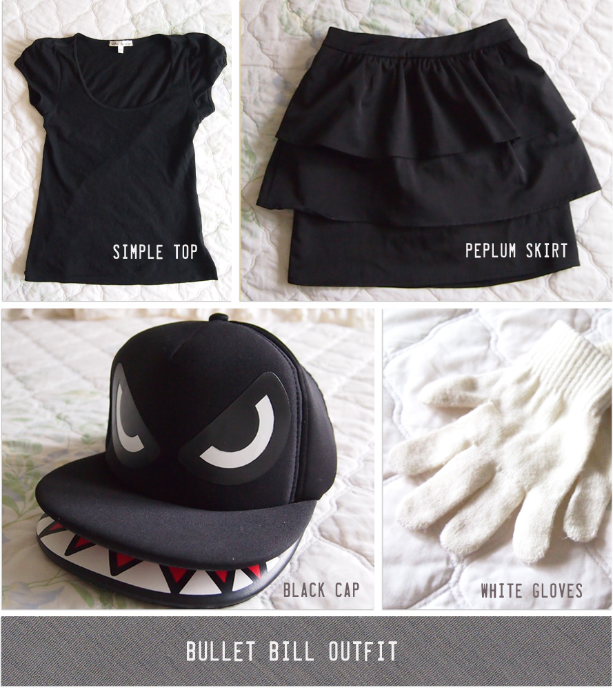 costume diy how to