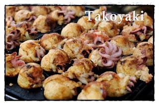 Usaha Franchise Modal Kecil Takoyaki
