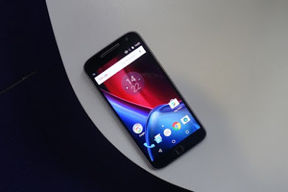 Review Moto G4 Plus: Performa Dan Software