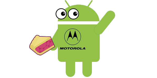 Motorola announces its Android Pie update plans