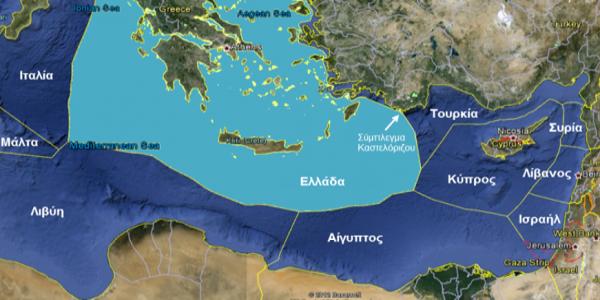 Κοιτάσματα - μαμούθ δείχνουν οι έρευνες στα οικόπεδα 10 και 6 στην Κύπρο!