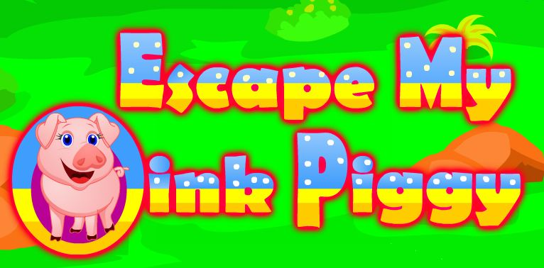 AjazGames Escape My Oink Piggy Walkthrough