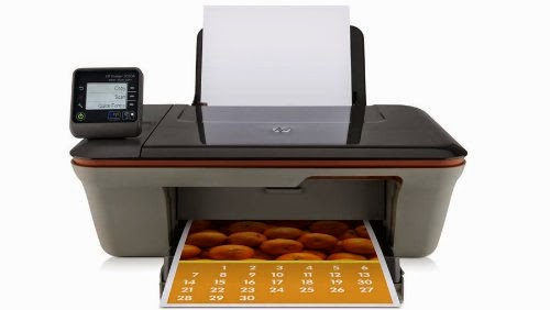 HP Deskjet 3050A driver  download para Windows 8.1, o Windows 8, Windows 7 e Mac.