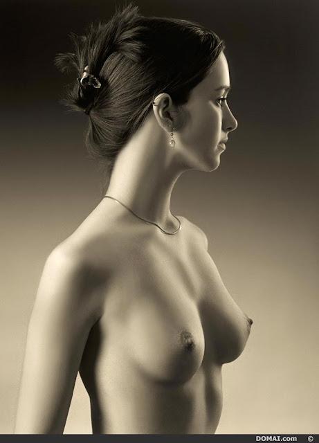 elizabeth sabrina nude