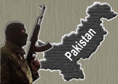 Muhammad bin Qasim Father of Terrorism Pakistan