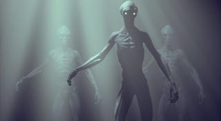 Ρώσος επιστήμονας έχει μια ανησυχητική θεωρία για το γιατί δεν έχουμε συναντήσει ακόμη εξωγήινους