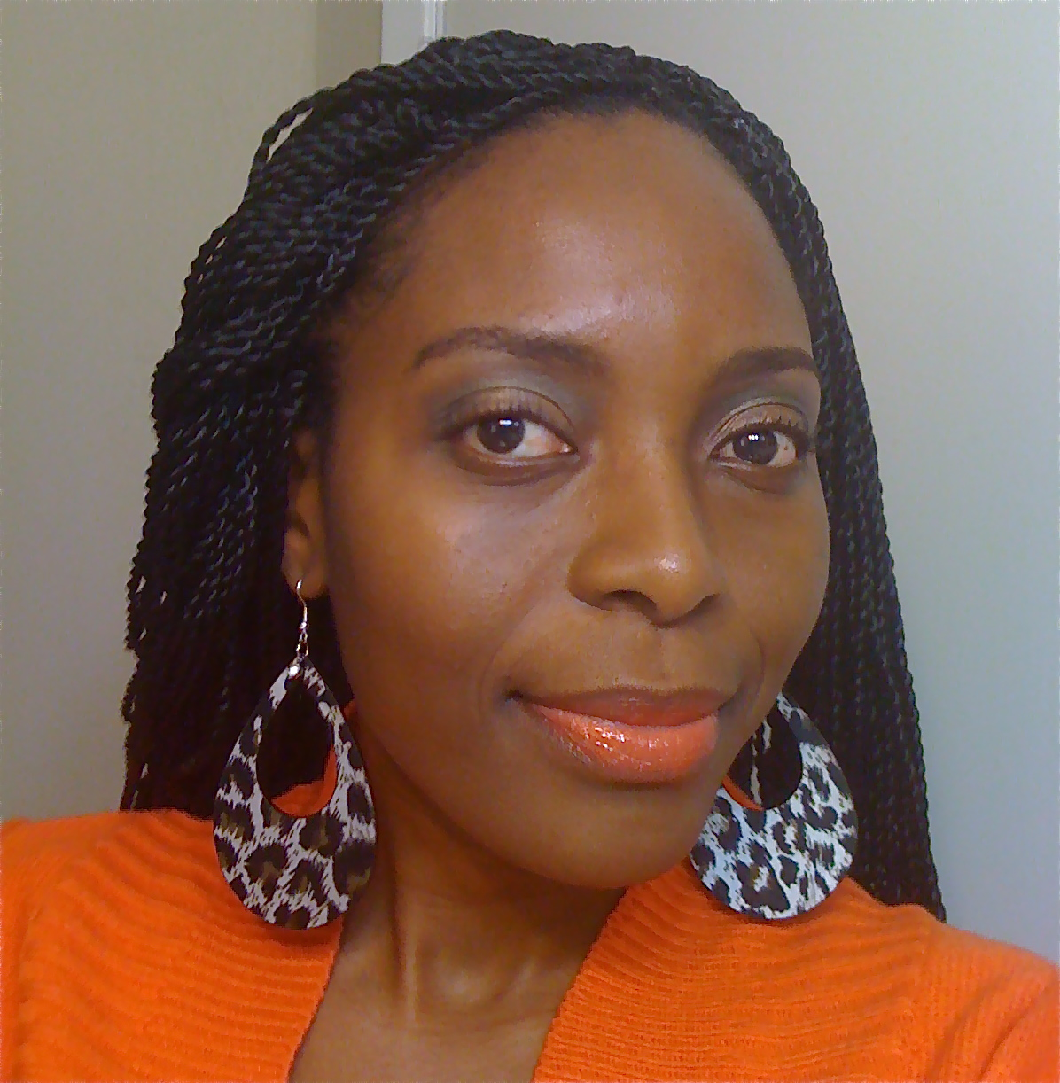 Senegalese Twists For A Long Time They Are Similar To Kinky Twists