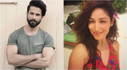 Yami Gautam And Shahid kapoor Bond together for film