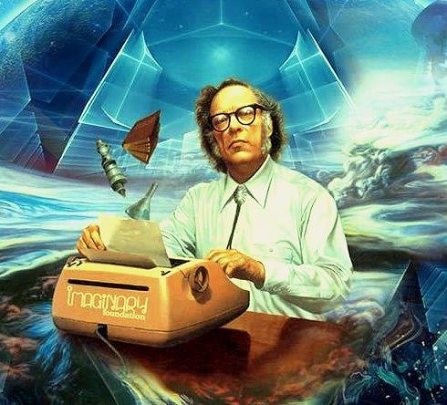 Isaac Asimov y el futuro de la educacion