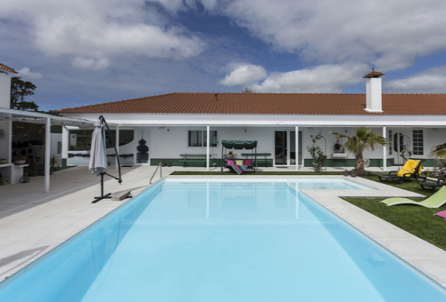 luxury hotels azores
