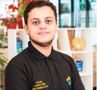 Abdullah Hamdi