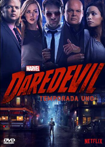 Daredevil Temporada 1 [Latino]