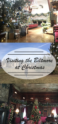 Tips for Visiting the Biltmore at Christmas