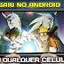 SAIU NARUTO STORM 4 OFICIAL Para celular ANDROID (Emulador Frango