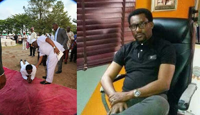 Emeka Ikeagwu