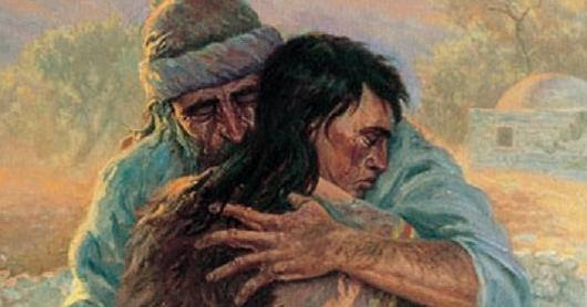 henri nouwen return of the prodigal son pdf