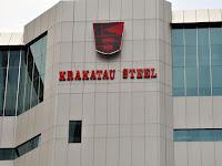 PT Krakatau Steel (Persero) Tbk - Recruitment For SMU/SMK, Fresh Graduate Operator PTKS December 2016