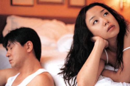 Modern Korean Cinema: Revenge Week: Amour Noir - The Tragic