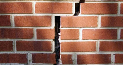 Faktor Yang Menyebabkan Bangunan Menurun