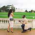 Pastor Chris Oyakhilome's daughter Carissa shares her engagement photos