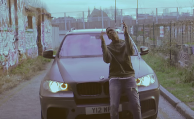MAXSTA - M-SPORT RIDDIM [MUSIC VIDEO]