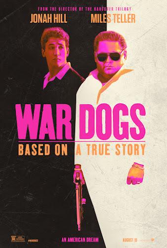 War Dogs (BRRip 1080p Dual Ingles / Español Latino) (2016)