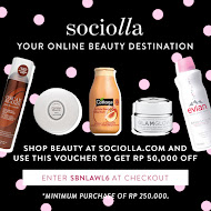 Sociolla Beauty Code