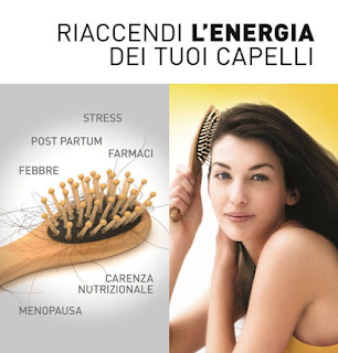 integratore per capelli Biomineral One