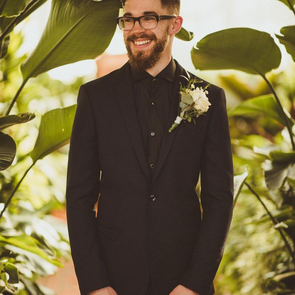Latest Groom And Groom Men Wedding Suits