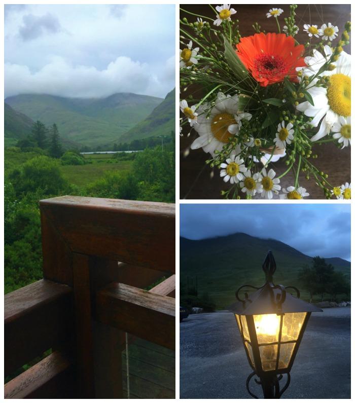 Delphi Resort Connemara Food and Wine Series Summer 2016
