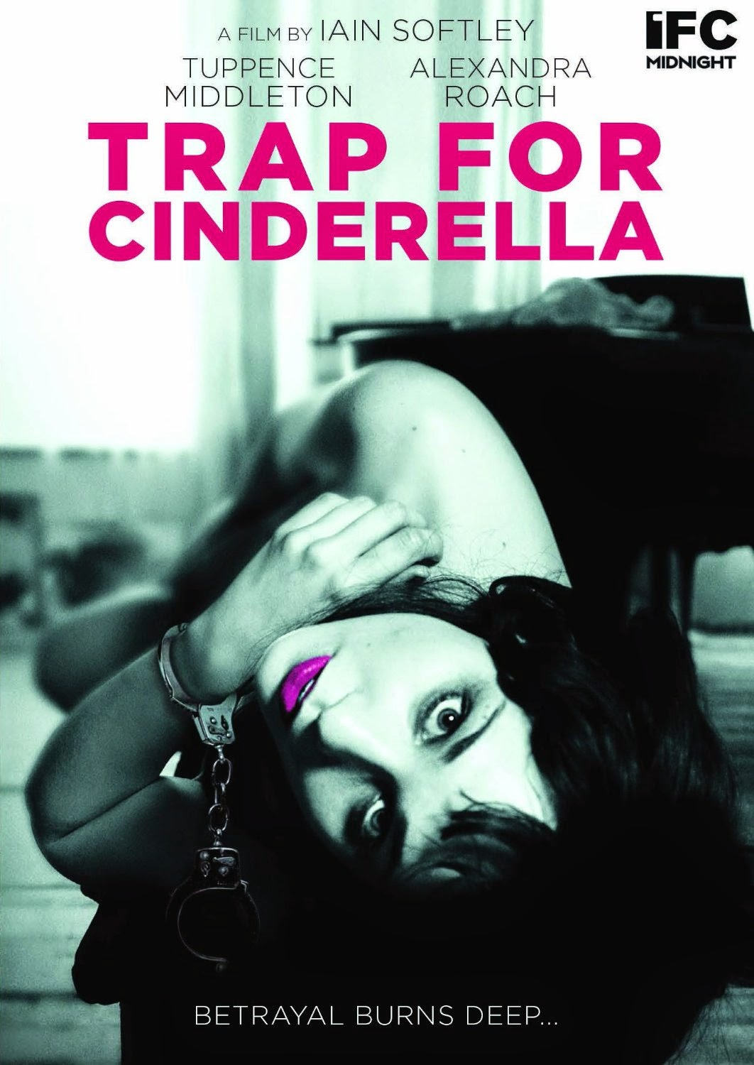 Trap for Cinderella (2013) ταινιες online seires oipeirates greek subs