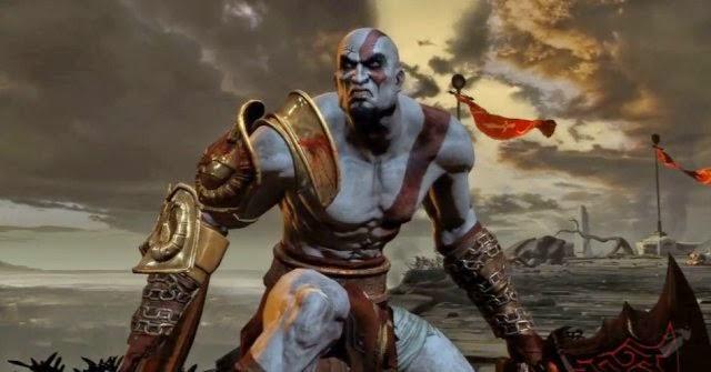 download god of war 2 torrent