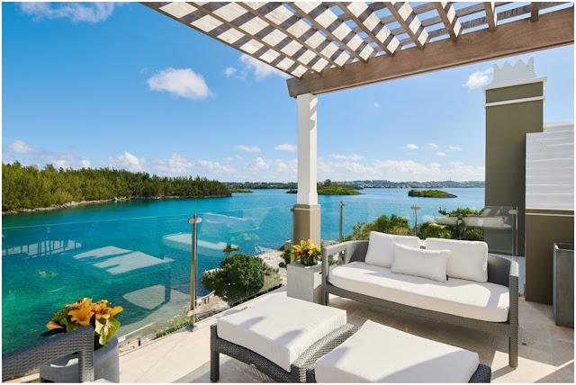 Hawkins Island, Bermuda