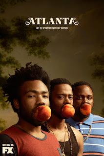 Atlanta FX poster