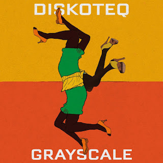 Diskoteq - Grayscale - EP on iTunes