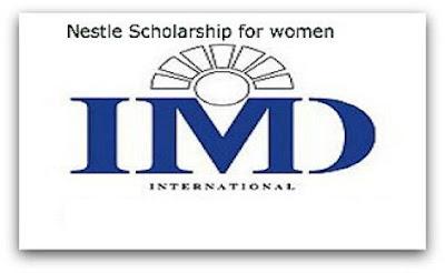 Nestlé Scholarship Program for Women From Developing Countries, Switzerland 2018/2019