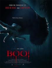 pelicula Boo (2019)