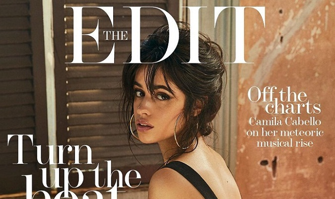 Camila Cabello Hot Photoshoot