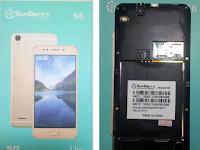 Cara Flash Dan Firmware SunBerry S6 Lite By_Filehandphone.com