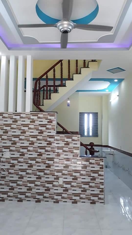 Cần bán căn nhà lầu trệt ở đường Bình Chuẩn 20, Thuân An, Bình Dương. Giá chỉ 850tr