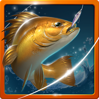Fishing Hook / Kail Pancing v1.6.7 - www.redd-soft.com