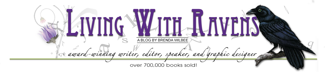 "Brenda Wilbee's ""Living With Ravens"""