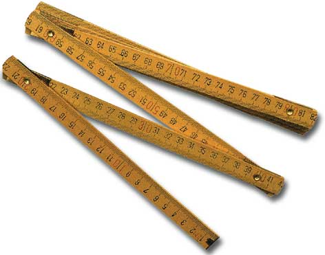 Three Rivers Episcopal: A Measuring Rod