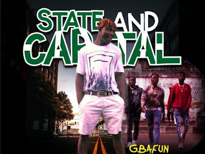 Download Music: AYtee X Gbafun – State And Capital
